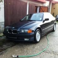BMW E36 sedan 325i